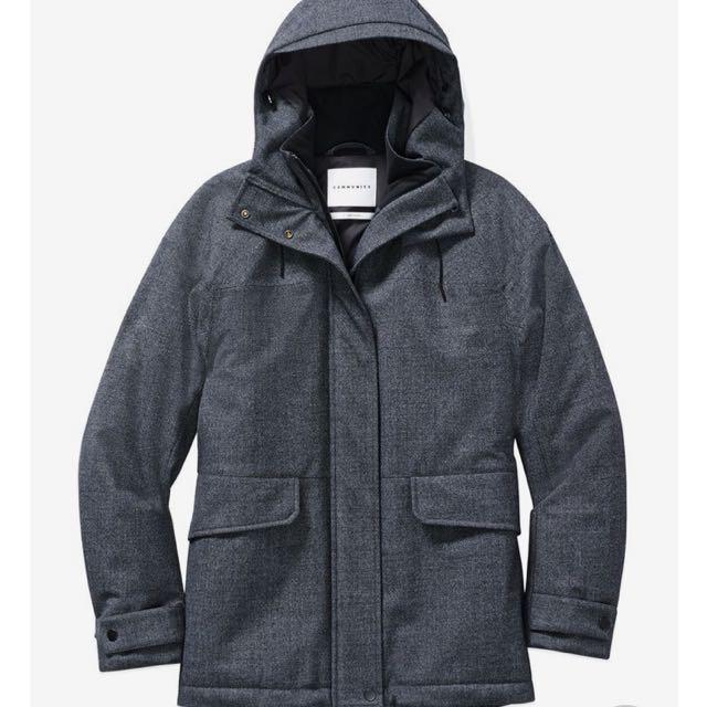 Aritzia Biko jacket