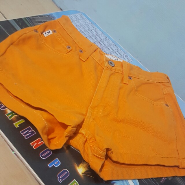 (REPRICED) Authentic GUESS Short.