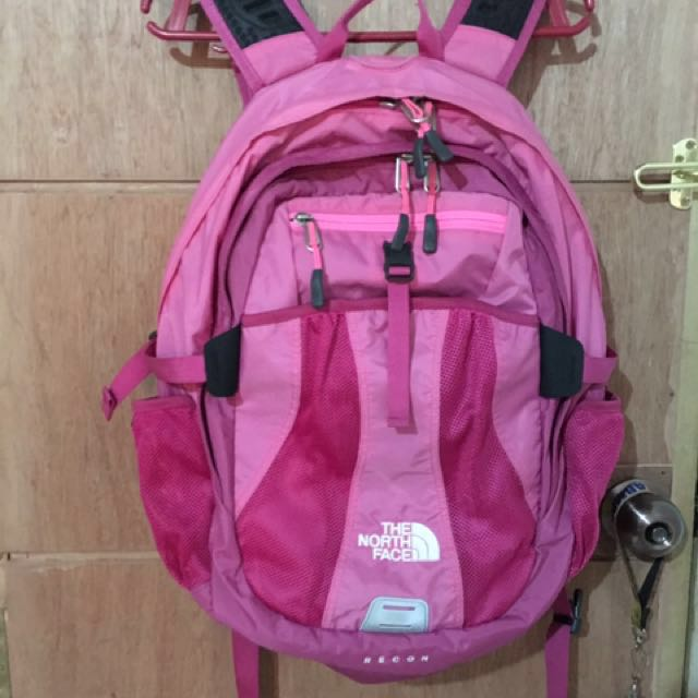 Authentic The North Face Backpack