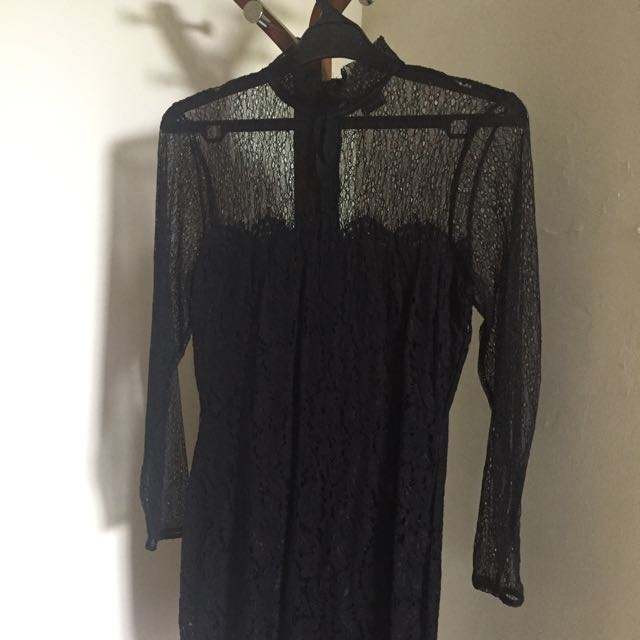 Authentic Zara Mini Dress