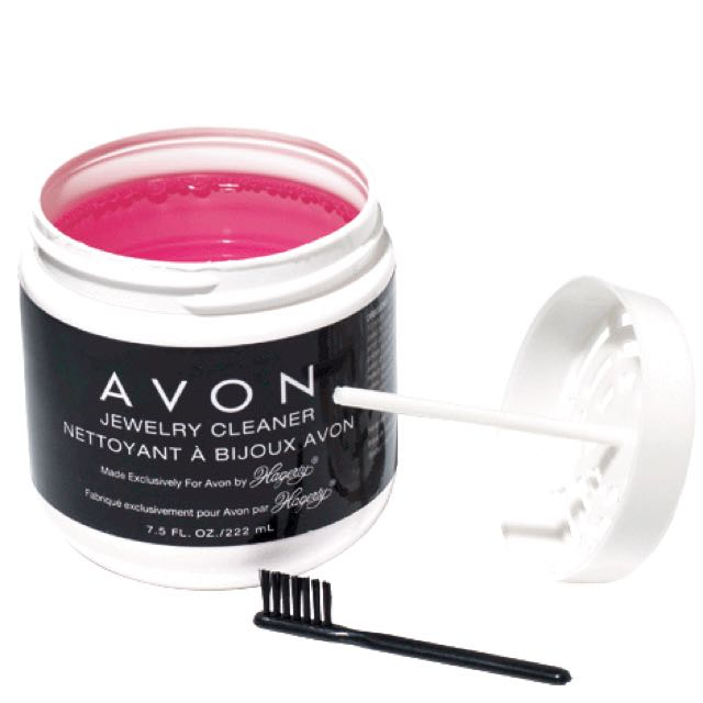 Avon Jewelry Cleaner