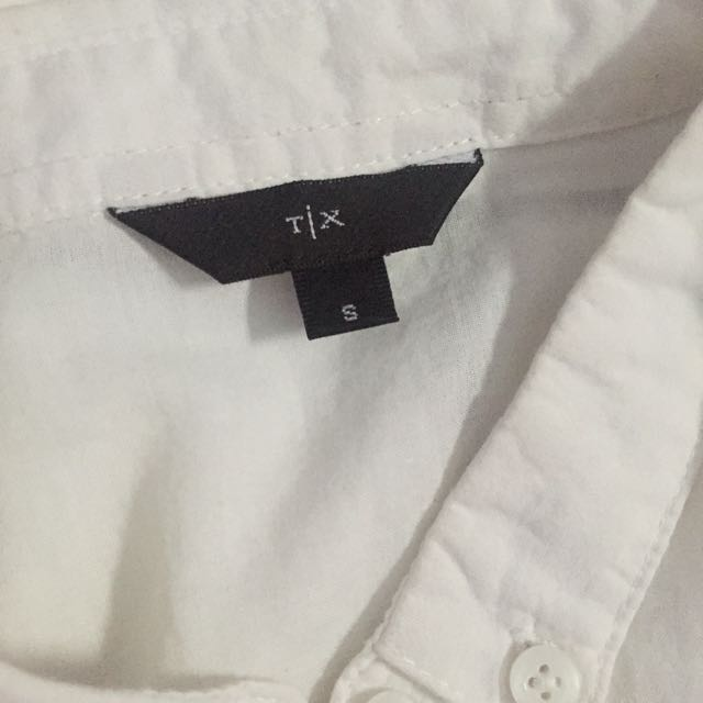 Baju The Exsekutif