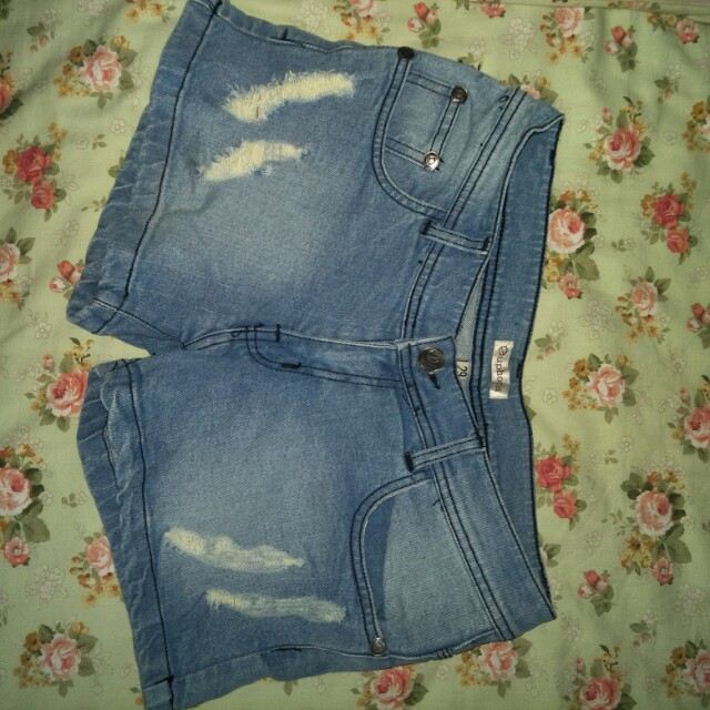 Basic jeans pants