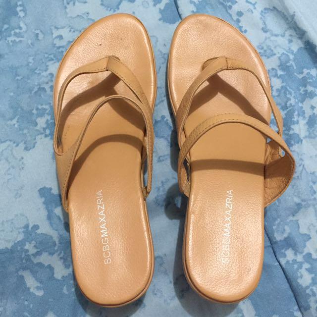 BCBG Sandals