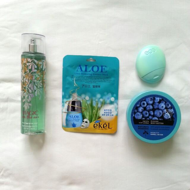 Beauty Care Bundle