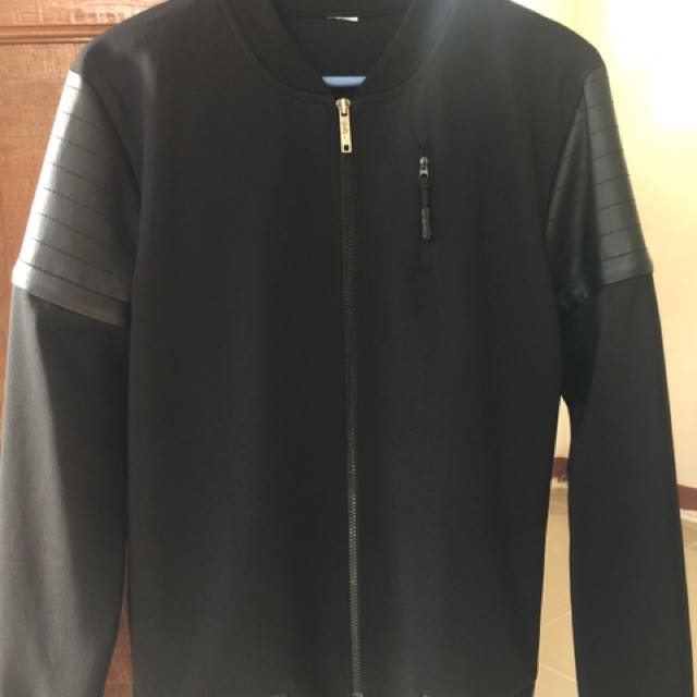 Bomber Jacket in condition.