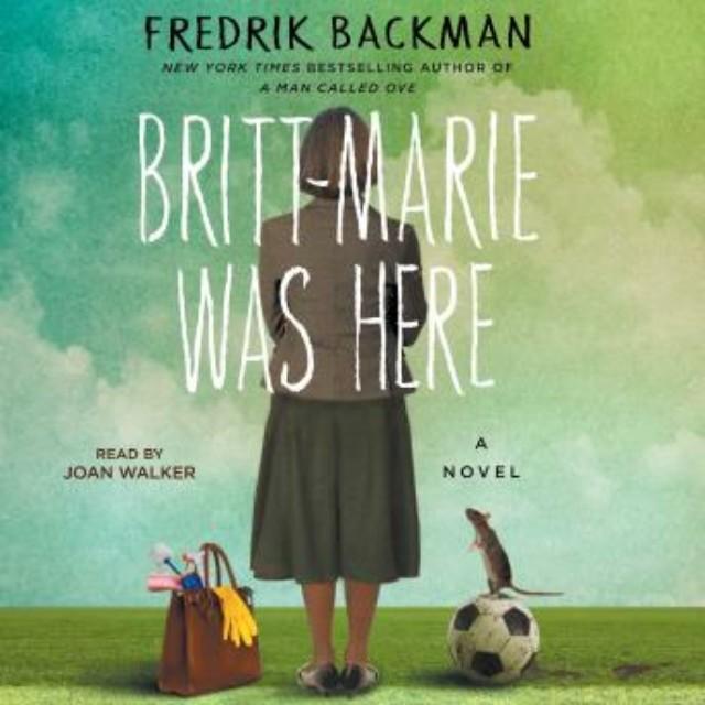 Britt-Marie Was Here - Free Ebook