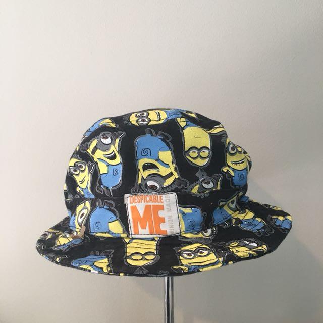 Bucket hat (S/M)