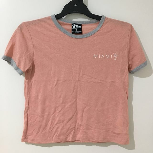 Casual Top - Size 8/10