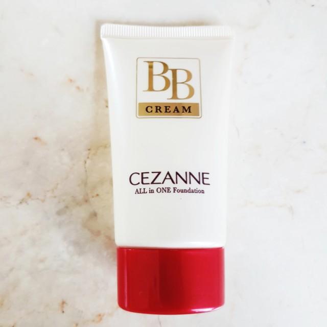 Cezanne BB Cream