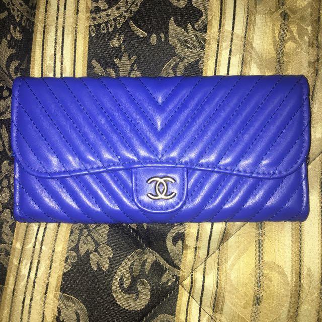 Chanel Wallet/Clutch