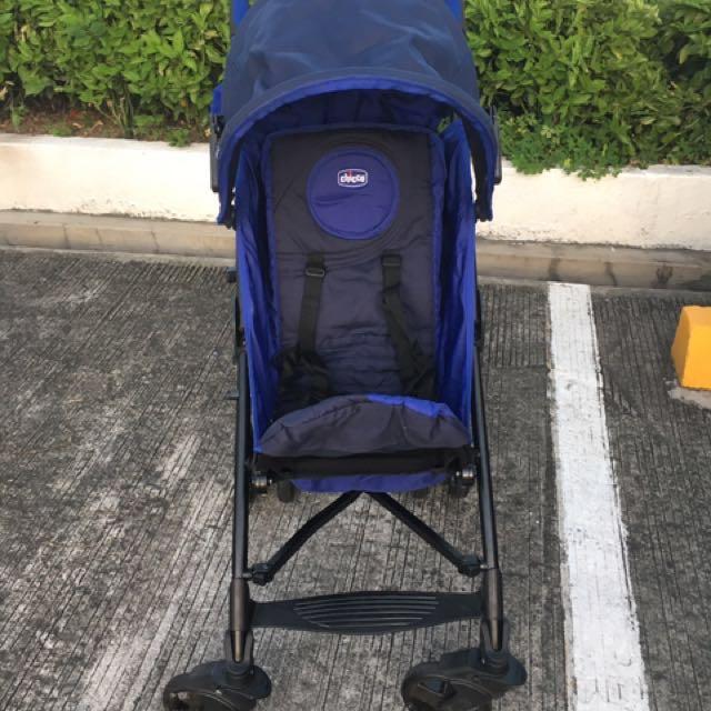 Chicco Liteway Stroller 0m+