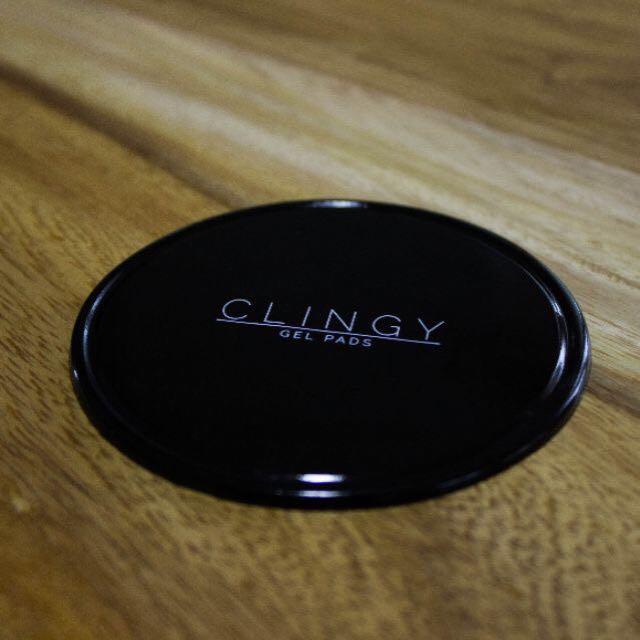 Clingy Gels