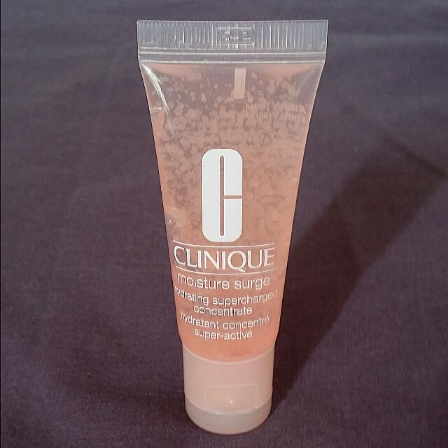 Clinique Moisturizer