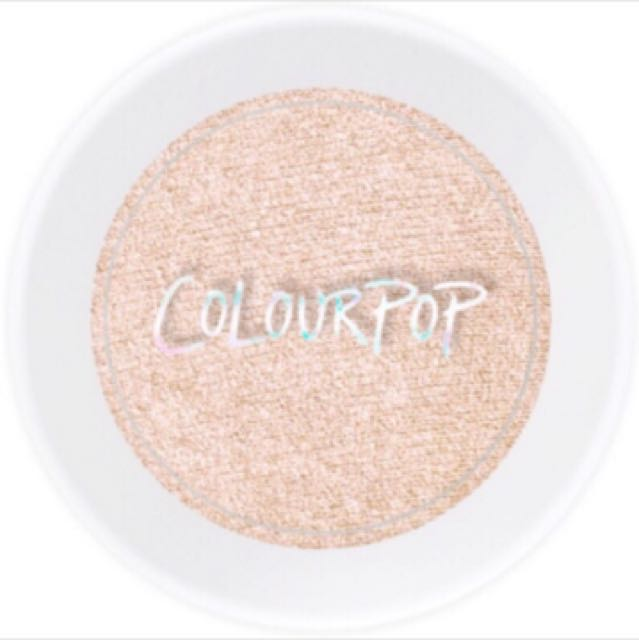 Colourpop Supershock Highlighter Lunch Money 全新正品