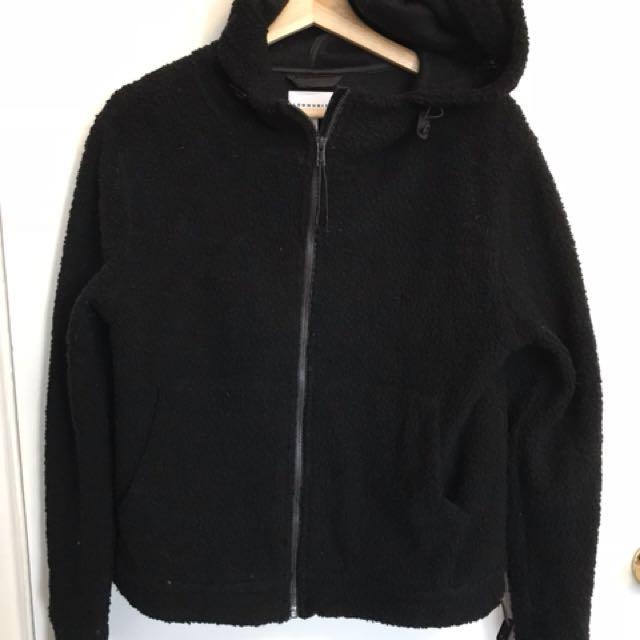 Community Fleece Zip-up jacket