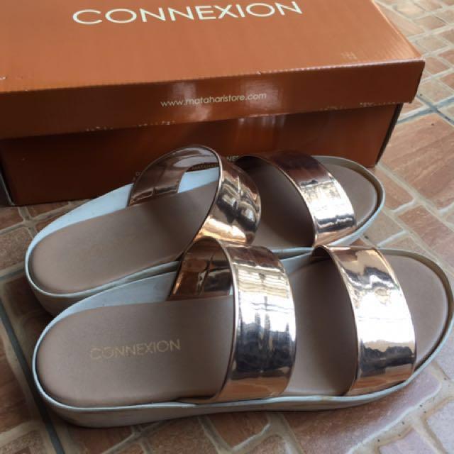 CONNEXION Sandal Slop