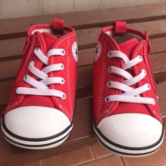 Converse shoes kids original
