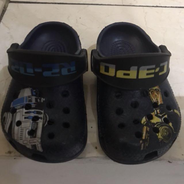 Crocs kid original