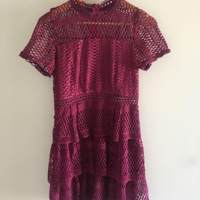 Divine Avenue Dress Brand New!