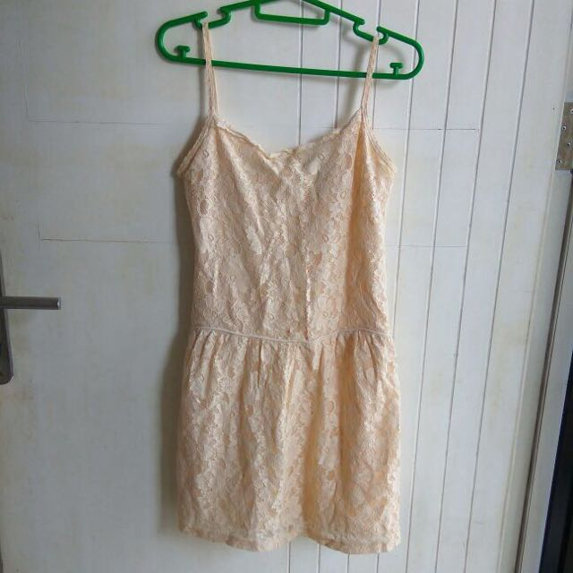 Dress Mango size M