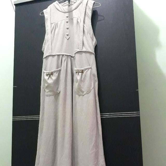 DRESS MOG