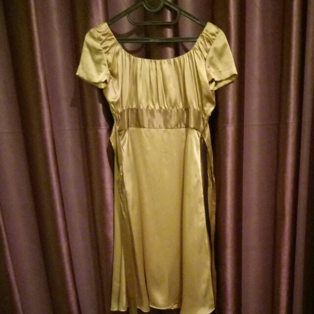 Dress Pesta Anak Remaja Women S Fashion Women S Clothes Dresses