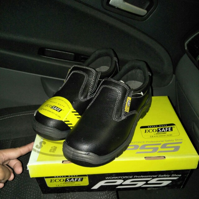 ECOSAFE by Proguard Safety shoes 6UK