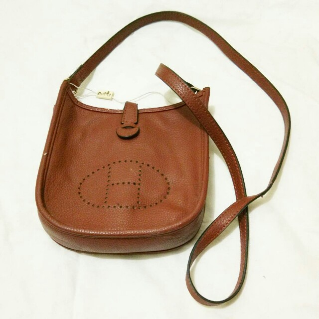 Evelyn Hermes bag