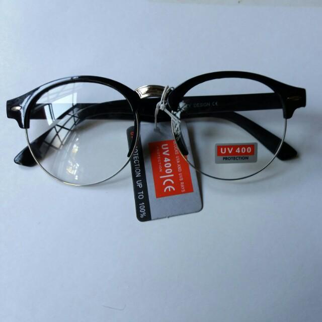 Fashion Eyeglass
