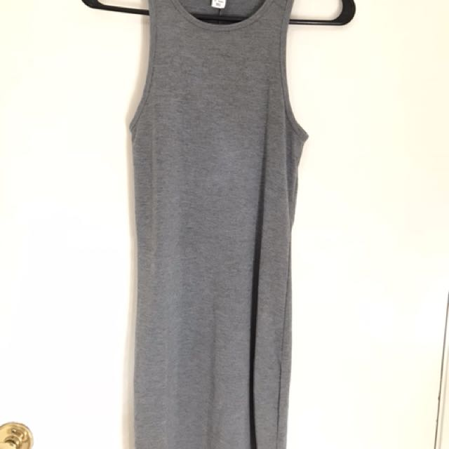 Forever 21 Body fit dress