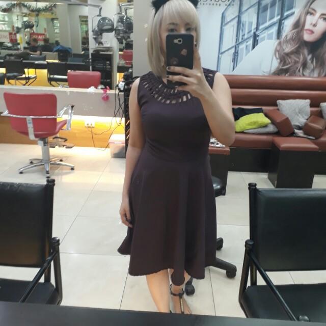 Formal dress