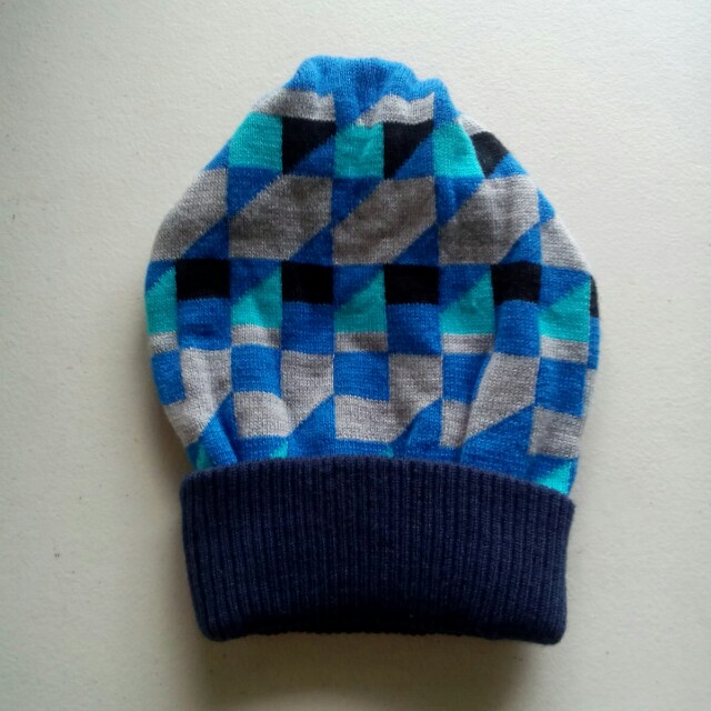geometric bonnet