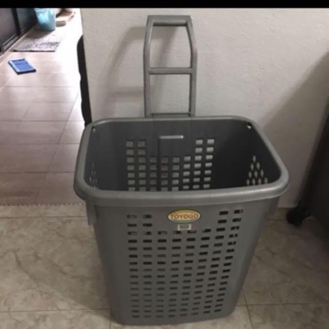 grocery trolley grocery basket