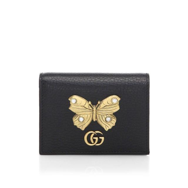 Gucci 小零錢包