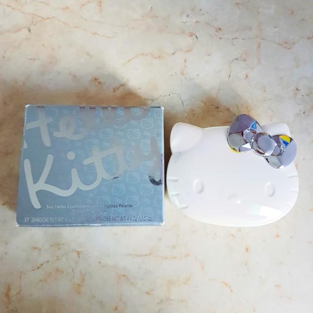 Hello Kitty Collector's Makeup Kit