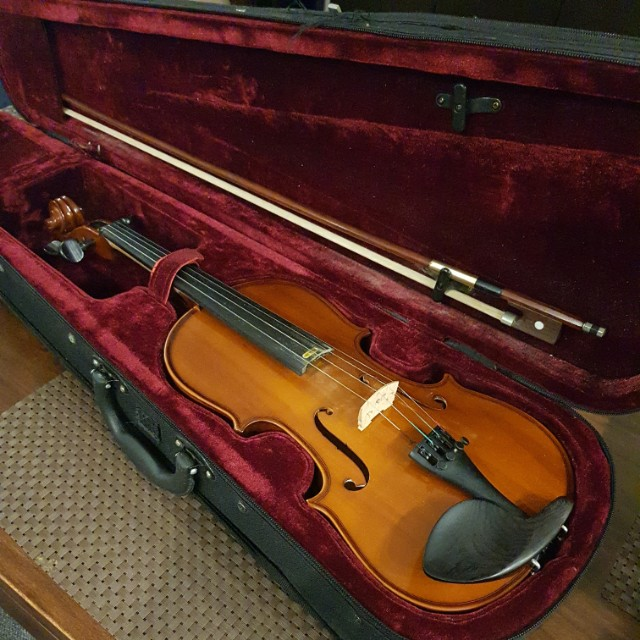 Hoffner Violin