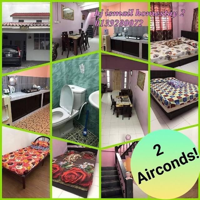 Homestay Kelantan, Home & Furniture, Others on Carousell on