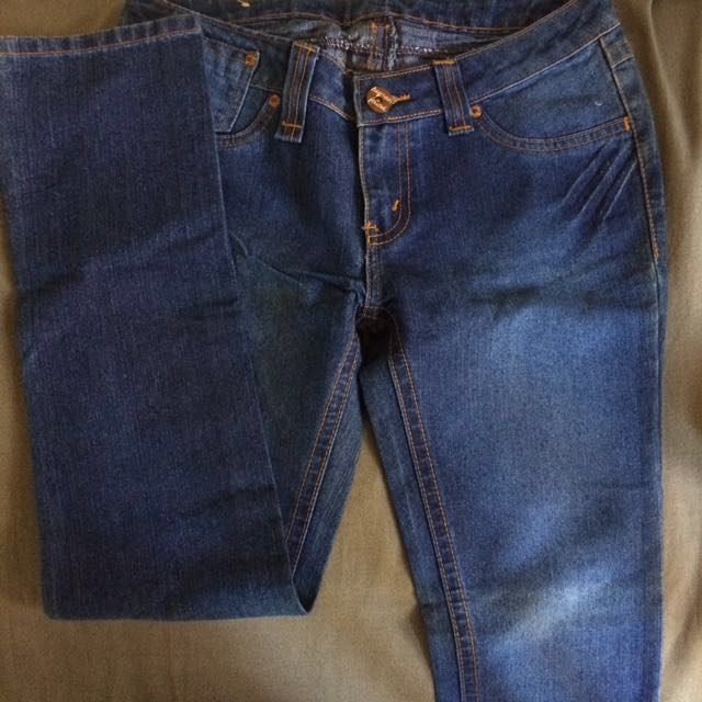 HUMAN JEANS