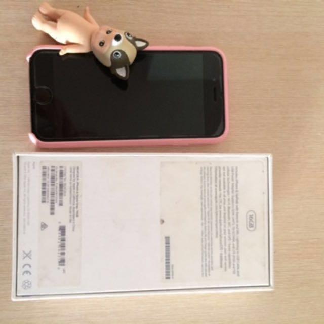 I Phone6 16G 降價急售