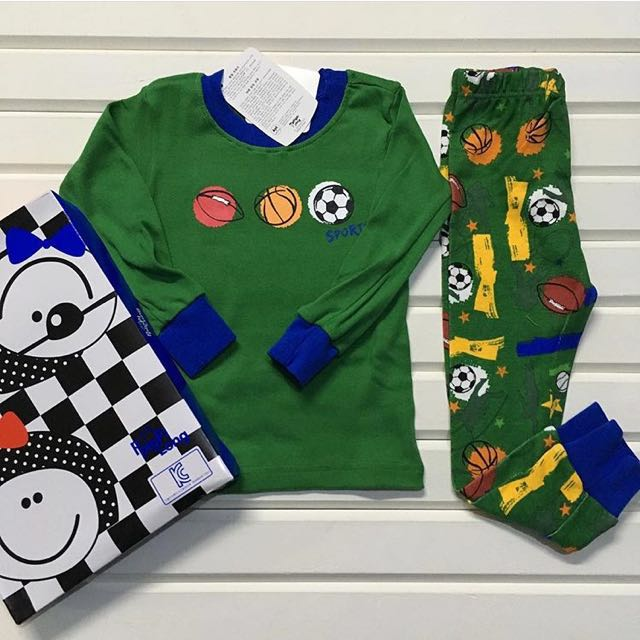 Imported Pajama Set