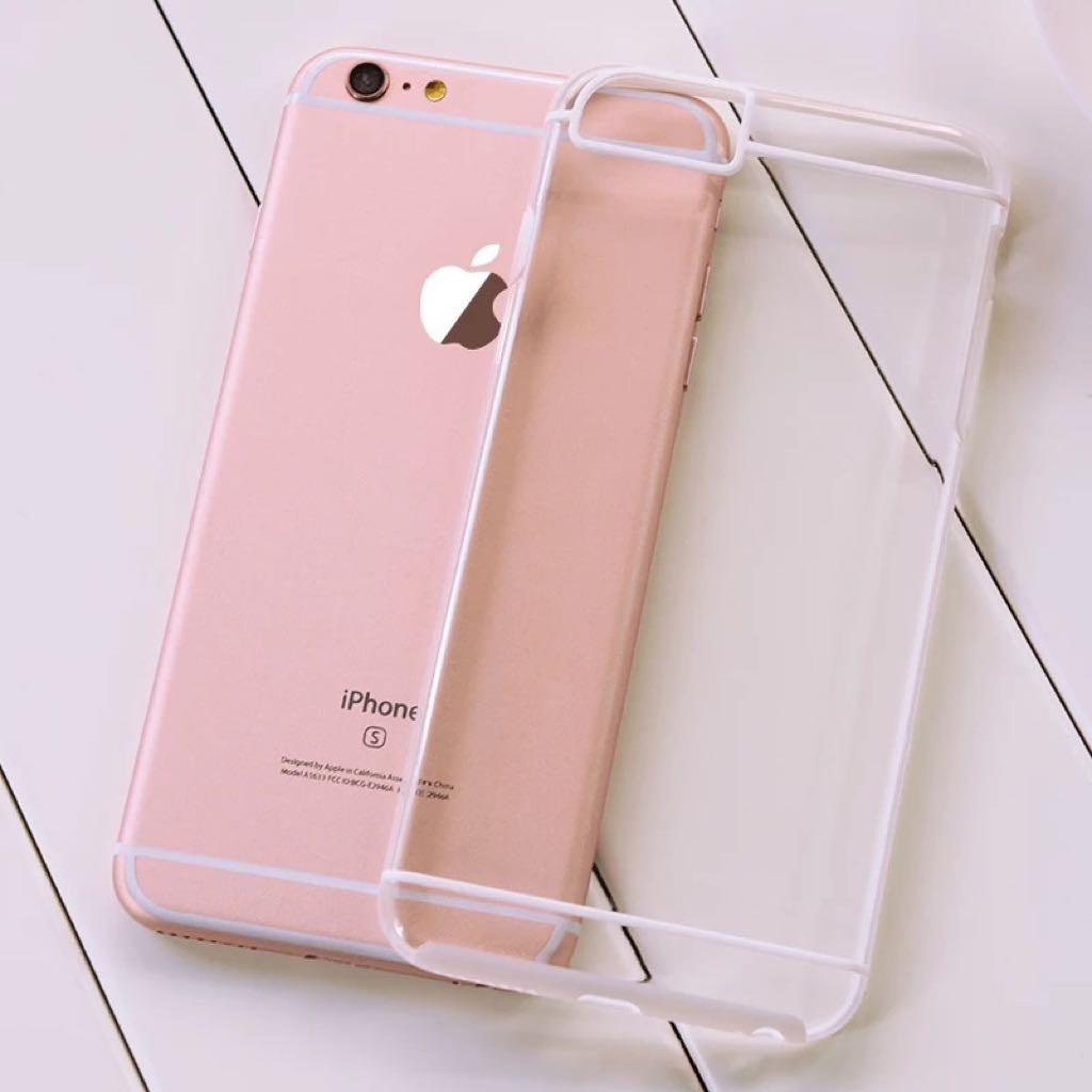 IPhone 6/6s plus 簡約手機殼