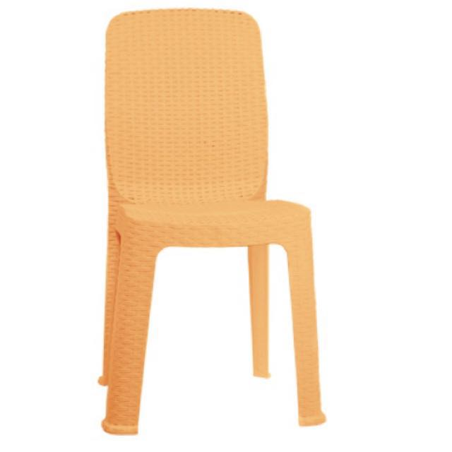 Jolly Rattan Chair
