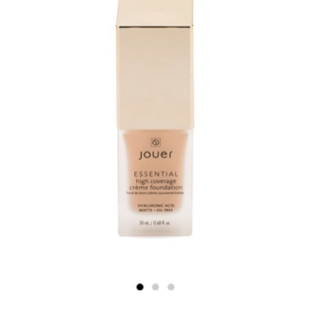 Jouer new foundation