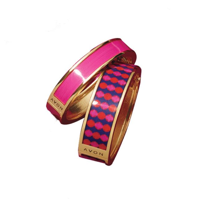 Joyful Beautiful Bangle Set