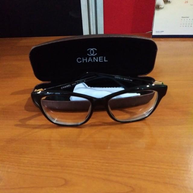 Kacamata Channel Ori
