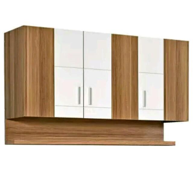 Rak Sendok Kitchen Set: Kitchen Set Atas 3 Pintu Rak Bumbu, Kitchen & Appliances