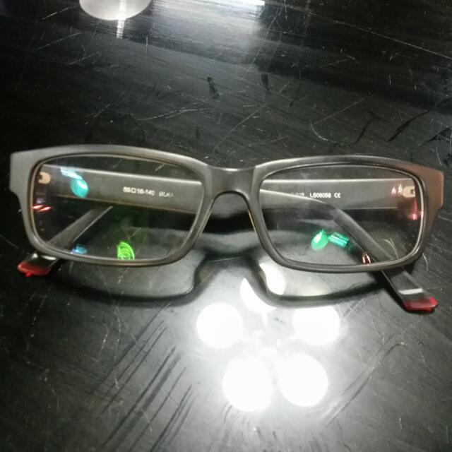 Levis Strauss Power Glass Spectacle