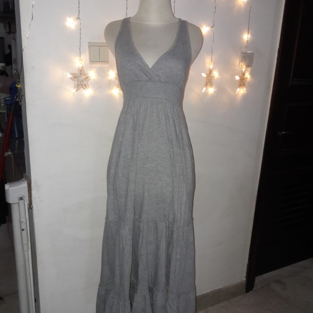 Long dress abu2