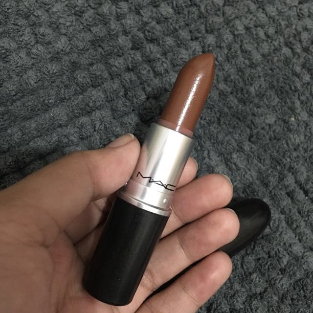 "MAC CREMESHEEN ""SPICE IS NICE"""